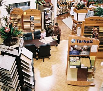 About Summeru0027s Abbey Flooring Center